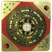Feng Shui, Ba Gua or Lo Pan Compass